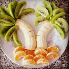 fruit trays for kids | Fruit tray