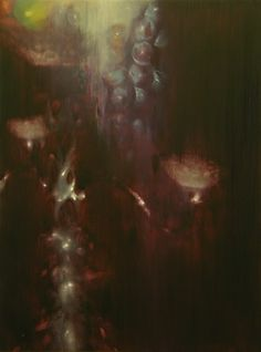 """Fruit & Silver Study (2014) 17"""" x 23"""" Oil on board Signed by the artist"""