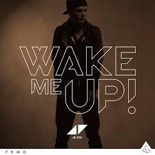 a musica wake me up avicii krafta
