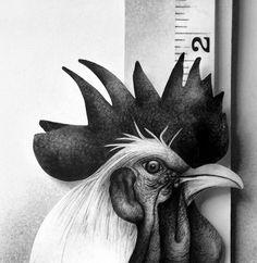 Cath Riley se especializa en el realismo de la piel, por ejemplo se pueden ver las arrugas de una persona en el dibujo y todo esto sólo hecho con lápiz. Acá la dirección para ver más trabajos El énfasis en el cuerpo es lo principal de su trabajo, siempre ha tenido un carácter tridimensional, pero en los últimos años, se ha dado tiempo para desarrollar y explorar nuevos conocimientos, en particular el uso del lápiz en el papel para producir algunos de los dibujos a lápiz que están aquí en…
