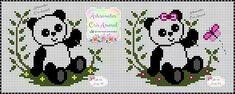Mini Cross Stitch, Tapestry Crochet, Fuse Beads, Needlepoint, Cross Stitch Patterns, Teddy Bear, Crafty, Kids, Fictional Characters
