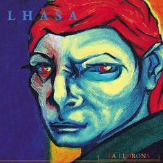 lhasa la llorona | ... êtes ici : Accueil > Boutique Pop/Rock > Lhasa De Sela > La llorona