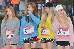 4TEN | Hyejin, Yun, Heeo, Hyeji