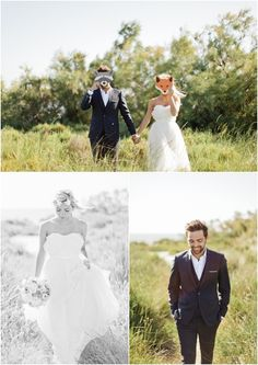©Xavier Navarro - mariage - Made in You - Provence - Le blog de Madame c