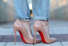 072764aeb6b 29 Best Shoes images in 2012 | Court shoes, Heels, Pumps