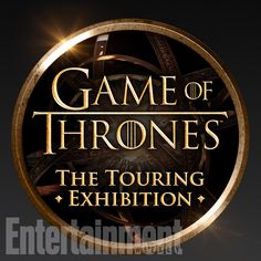 Game Of Thrones The Touring Exhibit ⚔️❤️