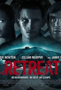 Kate and Martin escape from personal tragedy to an Island Retreat. Cut off from the outside world, their attempts to recover are shattered when a Man is washed ashore, with news of airborne killer disease that is sweeping through Europe.