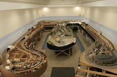 00 Gauge Layouts From Planning To Construction Stage - Model Train Buzz Train Plan, Train Ho, Ho Scale Train Layout, Ho Train Layouts, N Scale Model Trains, Scale Models, Escala Ho, Train Miniature, Model Railway Track Plans