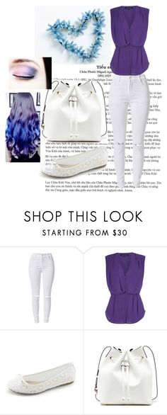 """Untitled #77"" by nadira-i ❤ liked on Polyvore featuring French Connection, Sole Society, women's clothing, women's fashion, women, female, woman, misses and juniors"