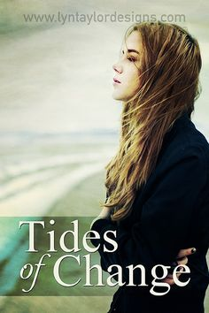 Tides of Change Pre-Designed Creative Concept Art  by Lyn Taylor Designs