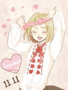 I think Poland would be my best friend. Hetalia Characters, Anime Characters, Poland Hetalia, Tak Tak, Hetalia Fanart, Fandom, Hetalia Axis Powers, Valley Girls, Otp