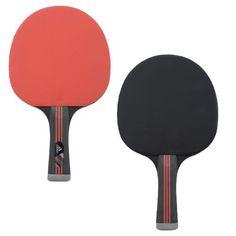 NEW ADIDAS ROCKET TABLE TENNIS BAT RECREATIONAL BLADE FLARED HANDLE TT PADDLE | eBay