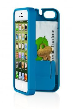 Turquoise Case for iPhone 5