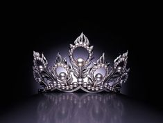 Coloring Pages See More This Is A Mikimoto Piece Definitely My Kind Of Crown