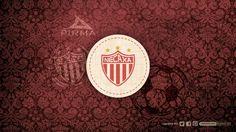 #Wallpaper Mod25102013CTG(1) #LigraficaMX #DiseñoYFútbol #ElFútbolNosInspira #Vintage • @Club Necaxa #Pirma