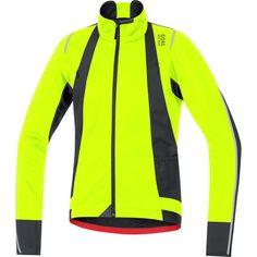 Wiggle | Gore Bike Wear Oxygen Windstopper Soft Shell Jacket | Cycling Windproof Jackets