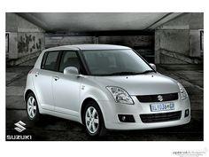 2009 Suzuki Swift 1.5 GLS