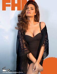 Esha Gupta Photoshoot (HQ Pictures) for FHM India Magazine November 2014 2