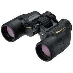 Nikon Action VII 8 x 40 CF Binocular: Amazon.co.uk: Electronics