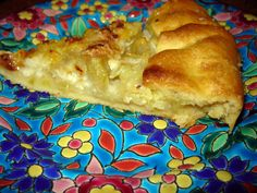 Crostata di Rabarbaro – Vegan blog – Ricette Vegan – Vegane – Cruelty Free