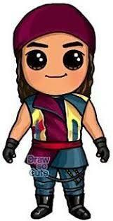 art and drawings Kawaii Girl Drawings, Cute Disney Drawings, Cute Girl Drawing, Cartoon Drawings, Cute Drawings, Kawaii Disney, Disney Art, Arte Do Kawaii, Art Kawaii