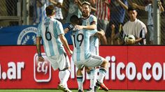Argentina vs Colombia All Goals - Highlights & Full Match World Cup Qualifiers, World Cup Russia 2018, Full Match, Lionel Messi, Football, Goals, Sports, Highlights, Led