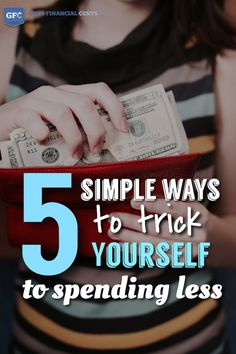 Apply these strategies to your spending habits and trick yourself into spending less money. Discover the solution to your spending problem. Best Money Saving Tips, Money Tips, Saving Money, Classy Wedding Invitations, Budgeting Tips, Personal Finance, Simple Way, How To Make Money, How Are You Feeling