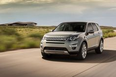 #DiscoverySport and new #JaguarXE coming next year in India