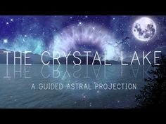 Guided Meditation into Astral Projection // Lucid Dream // OBE w binaural beats - YouTube