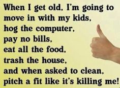 Good idea Lol, Daily Funny, Down South, Me Time, Getting Old, Funny Photos, I Laughed, How To Plan, Feelings