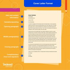 7 Powerful Ways to Start a Cover Letter (With Examples) | Indeed.com Cover Letter Layout, Great Cover Letters, Email Cover Letter, Cover Letter Format, Best Cover Letter, Writing A Cover Letter, Cover Letter Example, Cover Letter For Resume, Job Letter