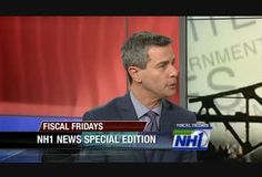 <p>NH1 News Fiscal Friday with Rand Paul Preview: What would his first economic policy be?</p>