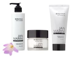Jan Marini Skin Research    An internationally recognized skin care authority with more than three decades of experience researching and developing new and innovative skin care technologies.    JMSR products and its award-winning Skin Care Management System are used and trusted by physicians and skin care professionals worldwide to ensure optimum results for their patients and clients.