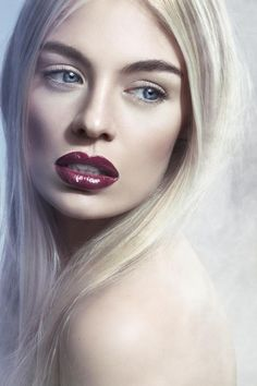 Beauty Photography by Stéphane Bourson