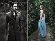 Keira Knightley & James Mcavoy