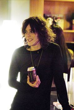 kate moennig zodiac - Google Search