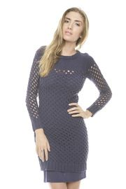 Shoptiques.com Knit Mini Dress