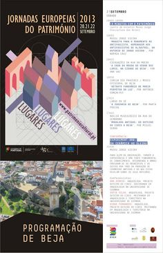 Outeiro do Circo: Jornadas Europeias do Património 2013