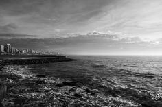 amanecer atlantico