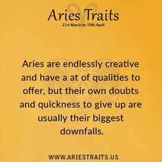 Aries Traits - Aries Personality - Aries Characteristics - Ideas for Aries Men & Women Aries Men, Aries Zodiac, Zodiac Quotes, Zodiac Signs, April Aries, Aries Personality, Aries Traits, Read More, Horoscope