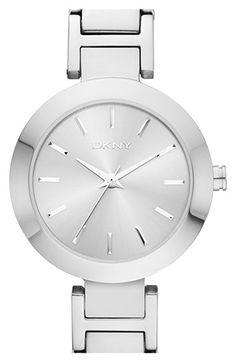 DKNY 'Stanhope' Bracelet Watch, 28mm