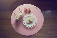 Milk Cookies Wedding Pink Retro School Love Valentine's Shoot with Dream Cakes Portland http://www.dreamcakesportland.com