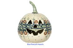 Polish Pumpkin