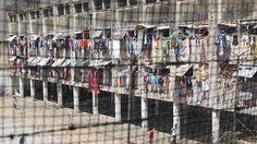 Brasilien prison