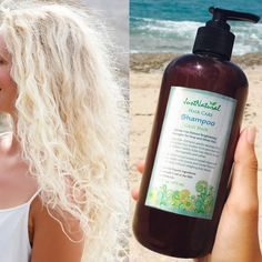 This gray hair shampoo gently removes the yellowing buildup residue from almost completely gray-white curly hair to reveal radiant healthy fuller hair that is more manageable and soften. A little goes a long ways to having soft, manageable curls. Even the third day of no shampoo, and only a rinse with a dab of leave-in conditioner, my curls even more defined. It clumps my curls and smooths all frizz.