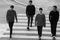 2AM 'Let's Talk' Album Review: A New Collection of Ballads & Experimental Tracks   Billboard