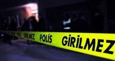 Adana'da polis merkezine 3 ses bombası atıldı