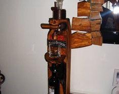 whisky dispenser