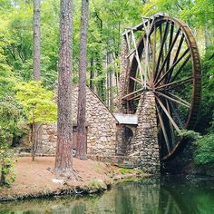 """So much history on this campus, including this gem. It runs once a year on Mountain Day. 