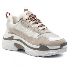 8d403ee392 Sneakersy TOMMY JEANS - Color Block Tommy Jeans Sneaker EN0EN00554 ...